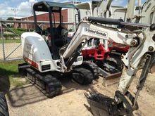 Used 2011 Bobcat 325