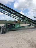 2010 MCCLOSKEY 36X80 Conveyor f