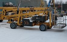 2010 Bil-Jax 55XA Articulated b