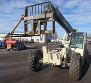 2005 Terex TH636C Telehandler