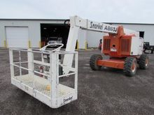 2008 Snorkel AB60J Articulated