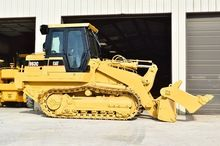 2006 CATERPILLAR 963C Loaders