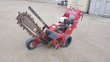 2004 BARRETO 1324D Trenchers
