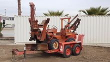 Used DITCH WITCH R40
