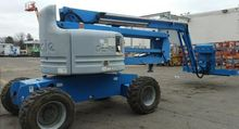 2005 Genie Z60/34 Articulated b