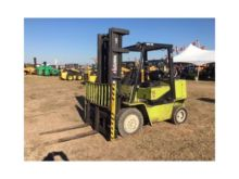 Used CLARK 8000 lb L