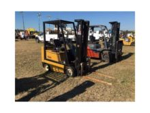 Used 2003 YALE LP Fo