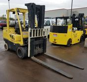 2009 Hyster S120FT Fortis Advan