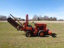 1998 DITCH WITCH 3700DD Trenche