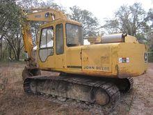 Used 1988 DEERE 590D