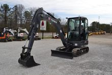 2016 TEREX TC35-2 Excavators