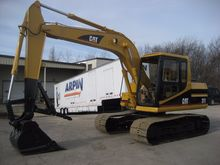 Used 1993 CATERPILLA