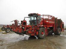 2010 Holmer T3 Agriculture equi