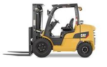 2012 CATERPILLAR PD8000 Forklif