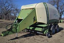 2005 KRONE Big Pack 1290 Balers
