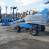2006 GENIE S-40 Manlift