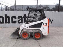 Used 2009 Bobcat S70