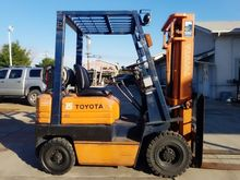 Used 1999 TOYOTA A5F