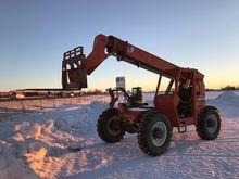 1999 SKY TRAK 6036 Forklifts
