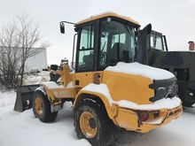 2015 VOLVO L30G Loaders