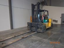 2006 KOMATSU FD70T-8 Forklifts