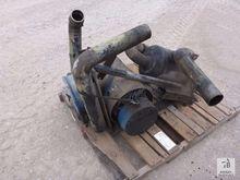 CUSTOM Fruitland RCF 500 Vacuum