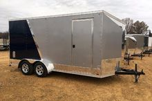 2017 CROSS TRAILERS TRAILER Car