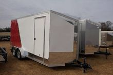 2017 CROSS TRAILERS TRAILER Shi