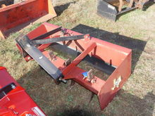 2000 Bea Rice Mfg. Box Blade Sc