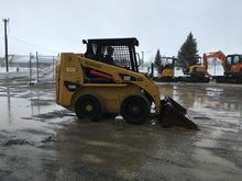 2010 CATERPILLAR 236B2 Skid ste