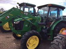 2015 John Deere 5085E Utility v
