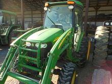 2010 John Deere 4720 Tractors