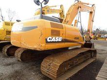 2012 CASE CX250C Excavators
