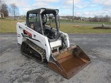2015 BOBCAT T450 Skip loaders