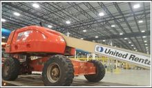 Used 2006 JLG 400S A