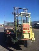 2004 DONKEY D12-4K Forklifts