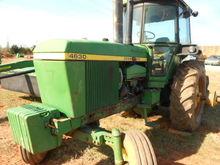 1974 John Deere 4630 Tractors