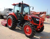 New 2013 KUBOTA M604