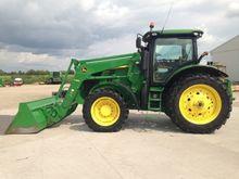 2013 JOHN DEERE 7200R Tractors