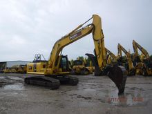 2014 KOMATSU PC240 LC-10 Proces