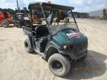 2014 CLUB CAR XRT950 Utility ve