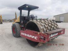 2013 DYNAPAC CA250D II Smooth d