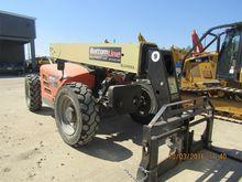2013 JLG G9-43A Forklifts