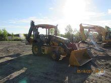 2012 DEERE 310K Backhoe loader