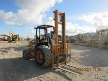 2012 CASE 586G Forklifts