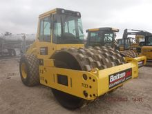 2014 BOMAG BW211D-50 Smooth dru