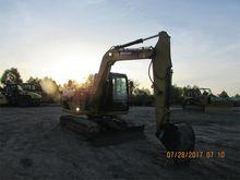 2013 CATERPILLAR 307D Excavator