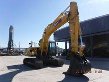 2014 KOBELCO SK260 LC-9 Excavat