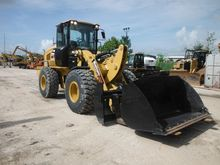 2013 CATERPILLAR 930K Loaders