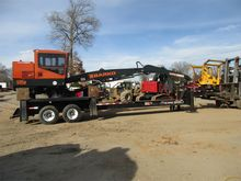2016 BARKO 595B Log loaders - l